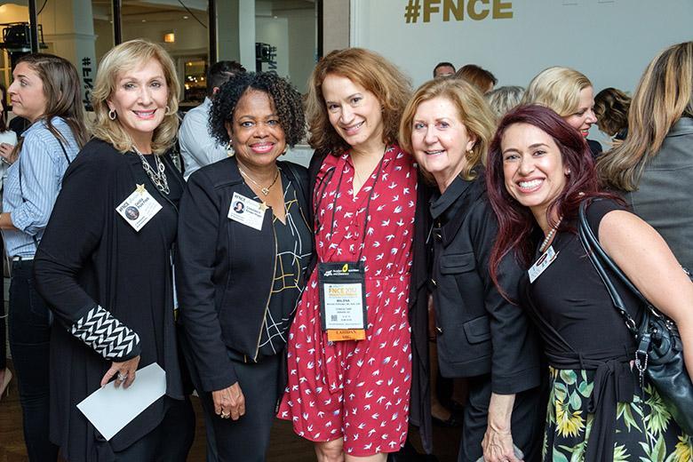 FNCE Social 2017