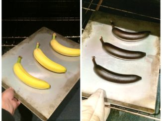 Kitchen Hack: How to Quickly Ripen Bananas