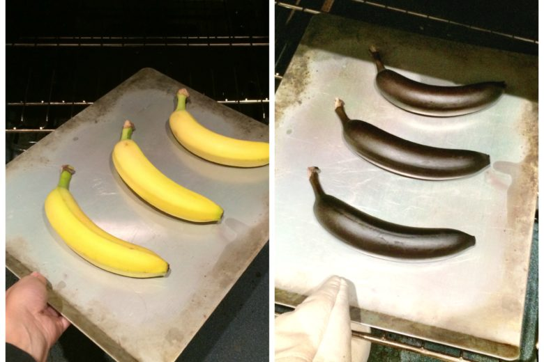 Kitchen Hack: How to Quickly Ripen Bananas - Food & Nutrition Magazine