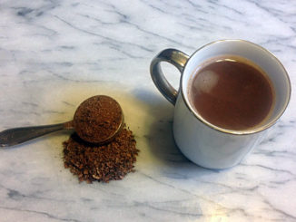 Brewed Cacao: Your New Afternoon Pick-Me-Up?
