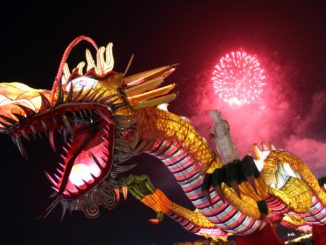 What Têt, the Vietnamese New Year, Means to Me