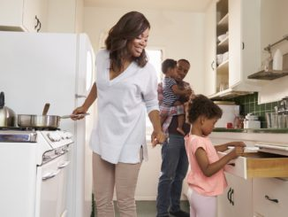 Little Kitchen Helpers: 5 Tips for Cooking with Kids