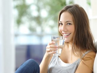 A Healthy Habit Shift:Drink More Water