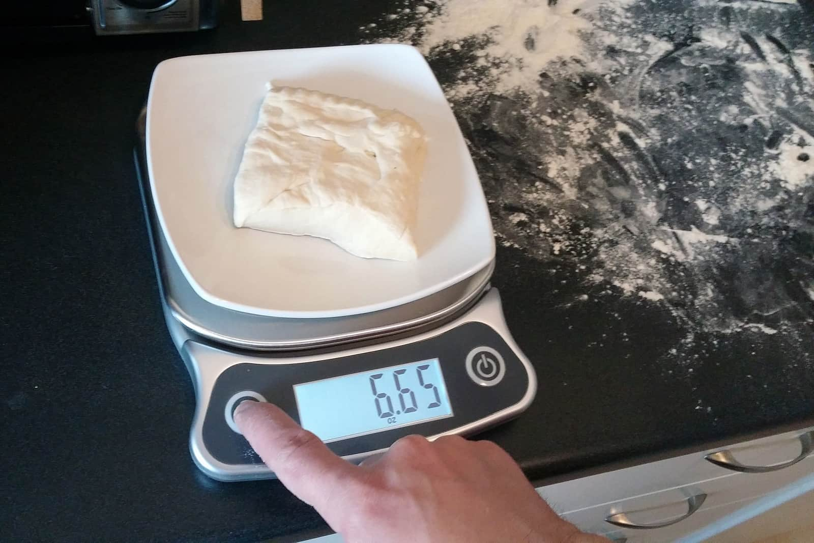 A Kitchen Scale That Pulls Its Weight Food Nutrition Magazine