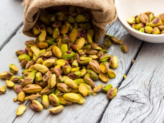 Be Good to Your Heart on National Pistachio Day!