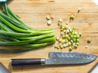 Four Knives That Get the Culinary Job Done