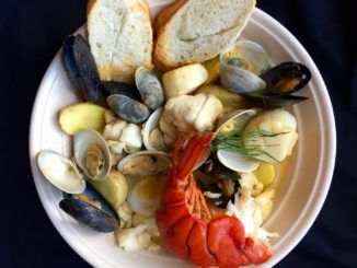 Get a Seafood Fix on National Bouillabaisse Day