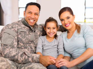 Help End Food Insecurity Among Our Veterans and Military Families