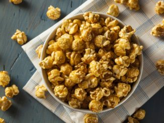 Sweet and Savory Options for National Popcorn Day