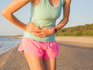 The Dreaded Side Stitch: What Causes It and How To Prevent It