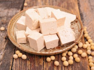 Tofu: Versatile and High in Protein