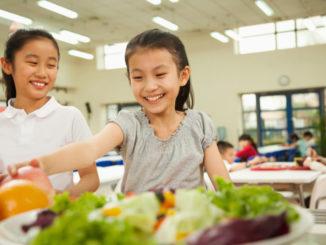 Children Are Better Off Fed