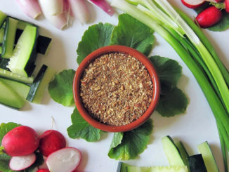 Do You Dukkah? You've Got to Try the Egyptian Spice Mix