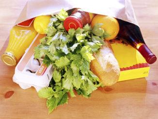 Kitchen Hack: Prevent Food Spoilage, Save Money