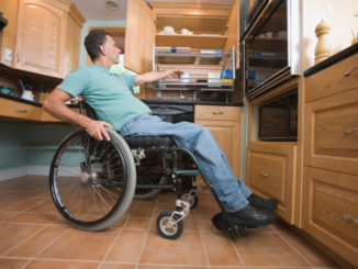 How Kitchen Independence Can Help People with Physical Disabilities