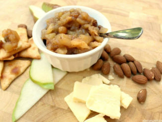 A Perfect Pear Chutney Recipe for Your Fall Party