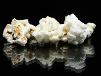 Why You Should Think of Popcorn as a Healthy Food