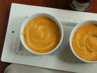 One Simple Trick for Easier Butternut Squash Soup