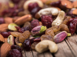How You Can Build a Smart Snack Schedule