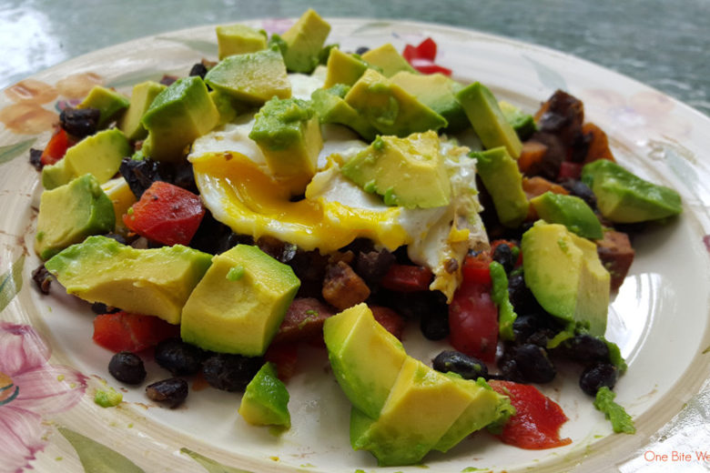 Break the Breakfast Doldrums with a Southwest Breakfast Skillet - Food & Nutrition Magazine