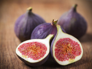Fig Week: Four Types & What To Do With Each