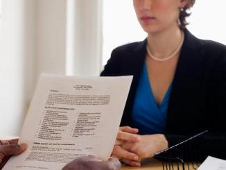 5 Resume Tips to Land a Job as an RDN
