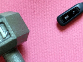Physical Activity Monitors Aid in Weight Loss
