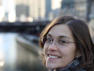 Amanda Paltzer: Championing Community Nutrition