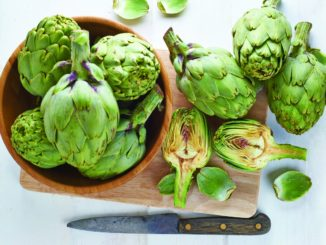 Artichokes: A Rich History and Mild Flavor