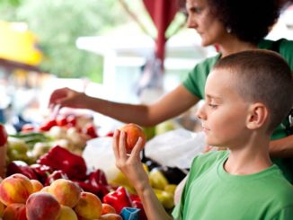 Raising Vegan Children