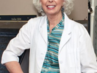 Nancy Brumfield: Leading Disaster Response