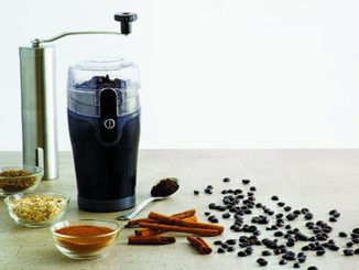Grinders: Kitchen Essentials for Fresh, Flavorful Grains, Spices and Coffee