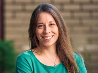 Miriam Frucht: Providing Support through Long-Term Care