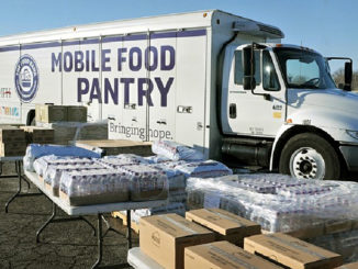 Mobile Food Pantries in the Rural South