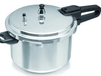 Not Your Grandmother's Pressure Cooker