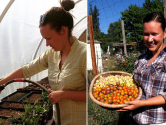 Serving with AmeriCorps Helped Shape my Dietetics Future