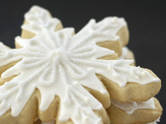 Classic Gluten-free Sugar Cookies