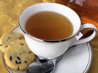 How to Enjoy a Tea Tasting