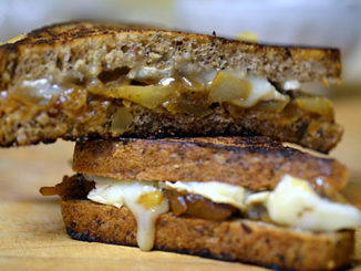 Caramelized Onion & Pear Jam