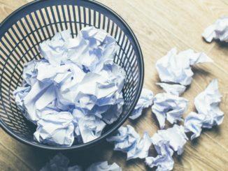 Using TechnologyTo Reduce PaperWaste