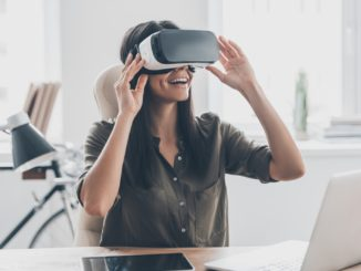 Virtual Reality: The New Frontier in Dietetics?