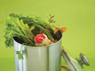 Six Ways You Can Waste Less Food