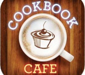 Cookbook Café (Version 2.0)