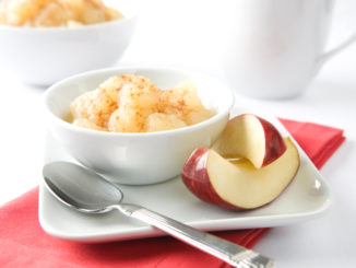 Does Anyone Eat Applesauce Anymore?