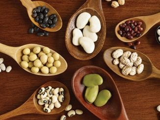 Beans: Pantry Staples, Nutrition Stars