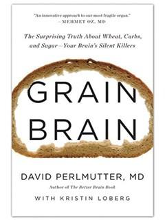 Grain Brain Food Nutrition Magazine