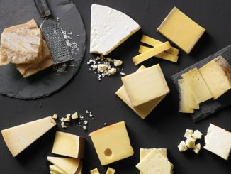 Say Cheese to 10 Delicious Hard Cheese Varieties