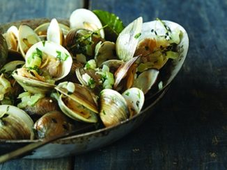 Savor: Clams
