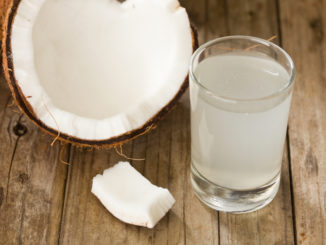 Is Coconut Water Really Nature's Sports Drink?