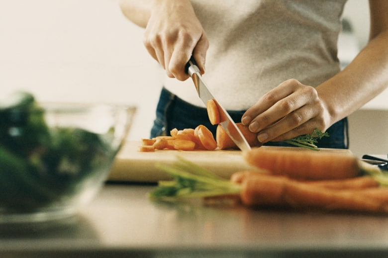 4 Strategies for Falling in Love with Cooking at Home - Food & Nutrition  Magazine